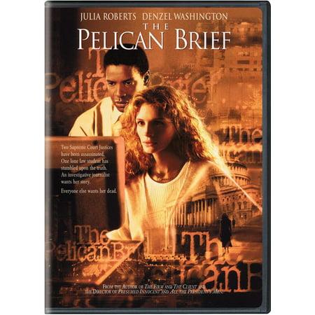 The Pelican Brief (DVD) ()