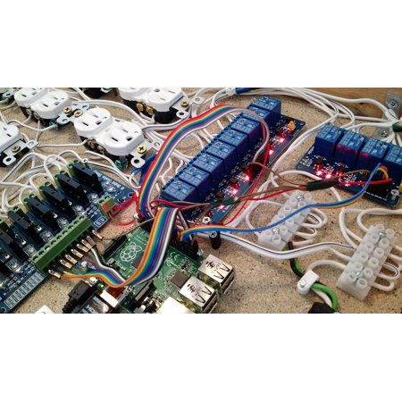 laminated poster board circuit electronics circuit board technology