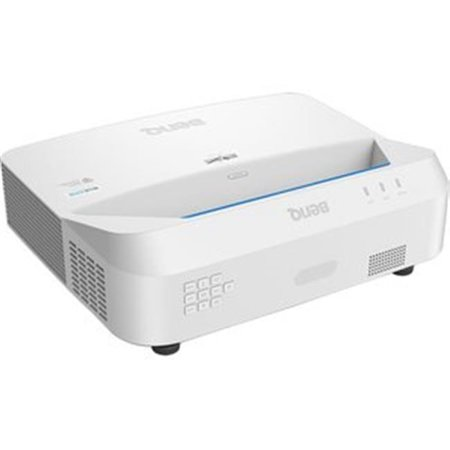 BenQ LH890UST 3D Ready Ultra Short Throw DLP Projector - 16:9 - 1920 x 1080 - Front - 1080p - 20000 Hour Normal ModeFull HD - 100,000:1 - 4000 lm - HDMI -