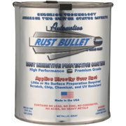 Rust Bullet® Rust Inhibitive Protective Coating 1 pt. Can