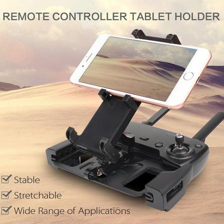 Mobile Phone Tablets Mount Bracket Holder Support For 2019 hotsales DJI Mavic 2 Pro/Zoom
