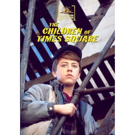 The Children Of Times Square (DVD)