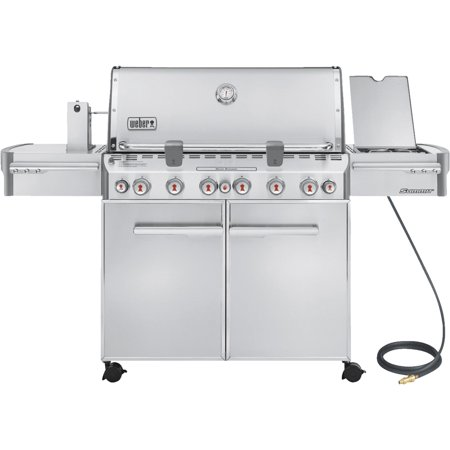 Weber Summit Natural Gas Grill