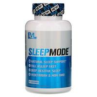 EVLution Nutrition SleepMode, 60 Veggie Capsules
