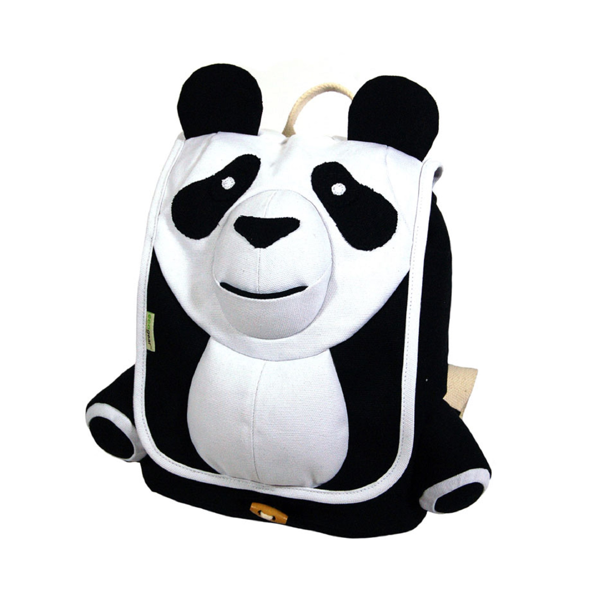 Riverstone Industries RSI RSI-2846 Ecozoo Panda Backpack