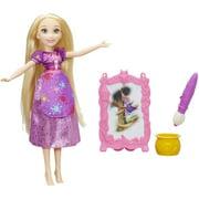 Disney Princess Rapunzel's Water Reveal Canvas