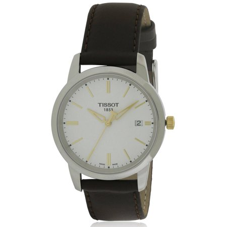 Tissot Classic Dream Mens Watch T0334102601101