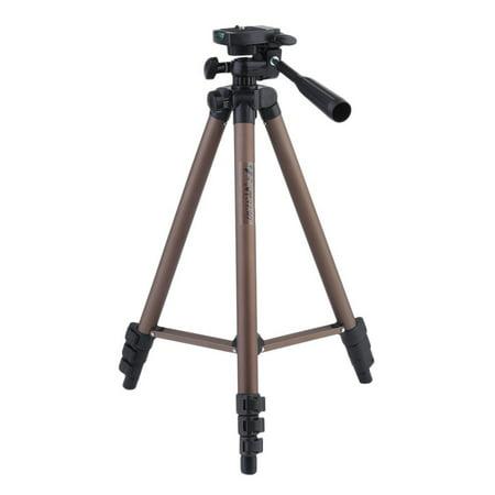 Aluminum Camera Tripod Professional Flexible General Retractable Portable Adjustable Aluminum Camera Stand
