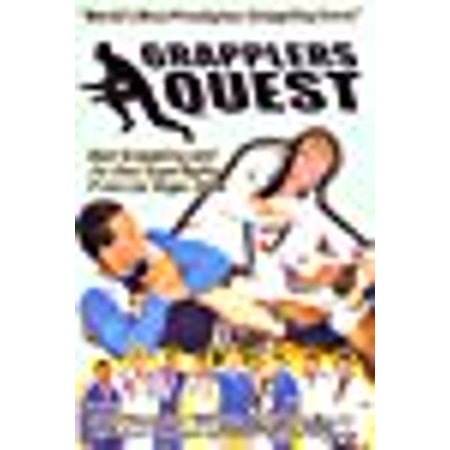 Grapplers Quest 9th West: Best Grappling and Jiu Jitsu Superfights from Las Vegas