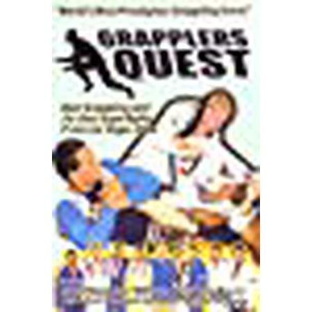 Grapplers Quest 9th West: Best Grappling and Jiu Jitsu Superfights from Las Vegas (Best Las Vegas Prostitutes)