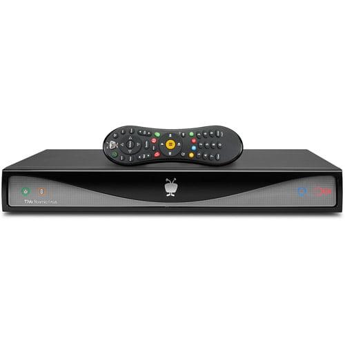 Tivo TIV-TCD848000 Roamio Plus HD DVR and Streaming Media Player by TiVo