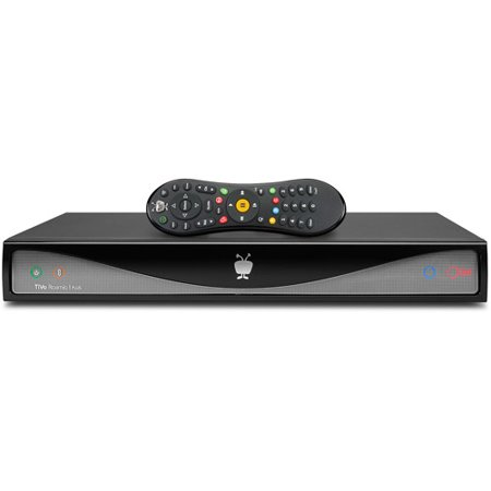 Tivo TIV-TCD848000 Roamio Plus HD DVR and Streaming Media Player