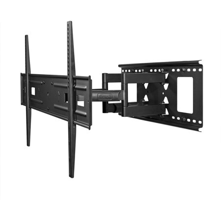 Kanto FMX2 Full-Motion TV Mount for 37″-80″ Displays