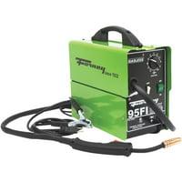 Forney 95FI 95A Flux-Core MIG Welder
