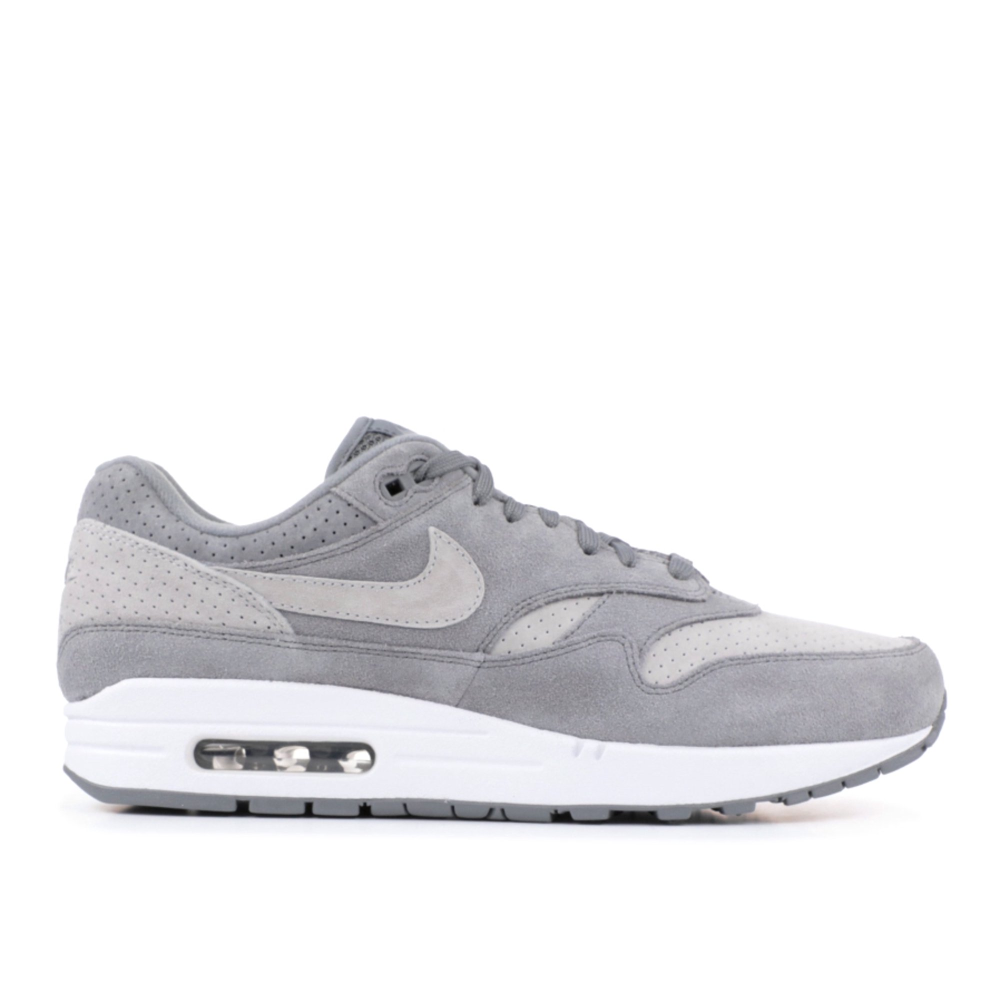 the best attitude 10353 38f66 Nike - Men - Nike Air Max 1 Premium - 875844-005 - Size 8.5   Walmart Canada