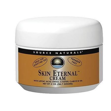 Source Naturals Skin Eternal Cream Reviews