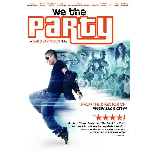 We The Party (Widescreen)