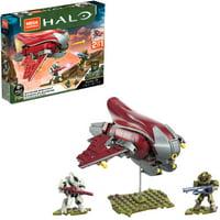 Mega Construx Halo Infinite Banshee Breakout