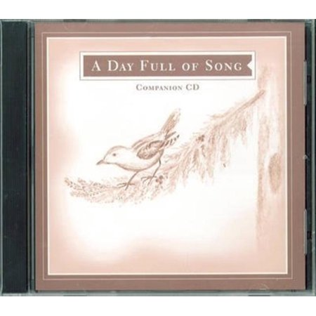 This Is Halloween Full Song (A Day Full of Song: Companion CD (Audio)