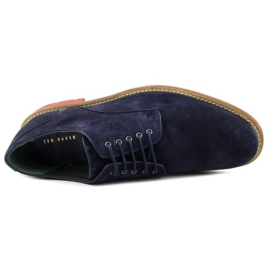 d44d6083b862 Ted Baker - Ted Baker Tich D 2 Men US 11.5 Blue Oxford - Walmart.com