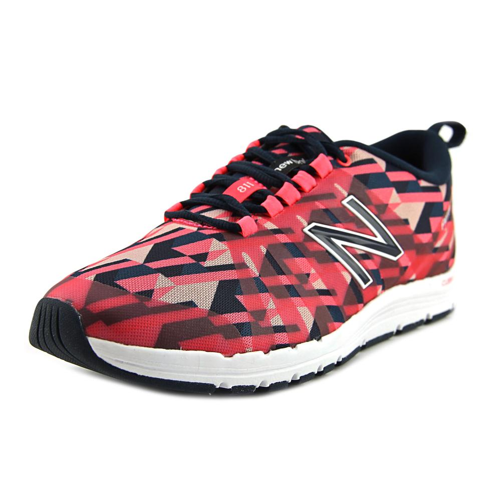 New Balance WX811  D Round Toe Synthetic  Tennis Shoe