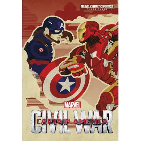 - Phase Three: Marvel's Captain America: Civil War