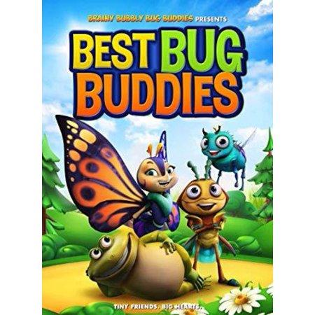 Best Bug Buddies (DVD)