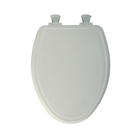 bemis mfg co toilet seat elongated biscuit wood