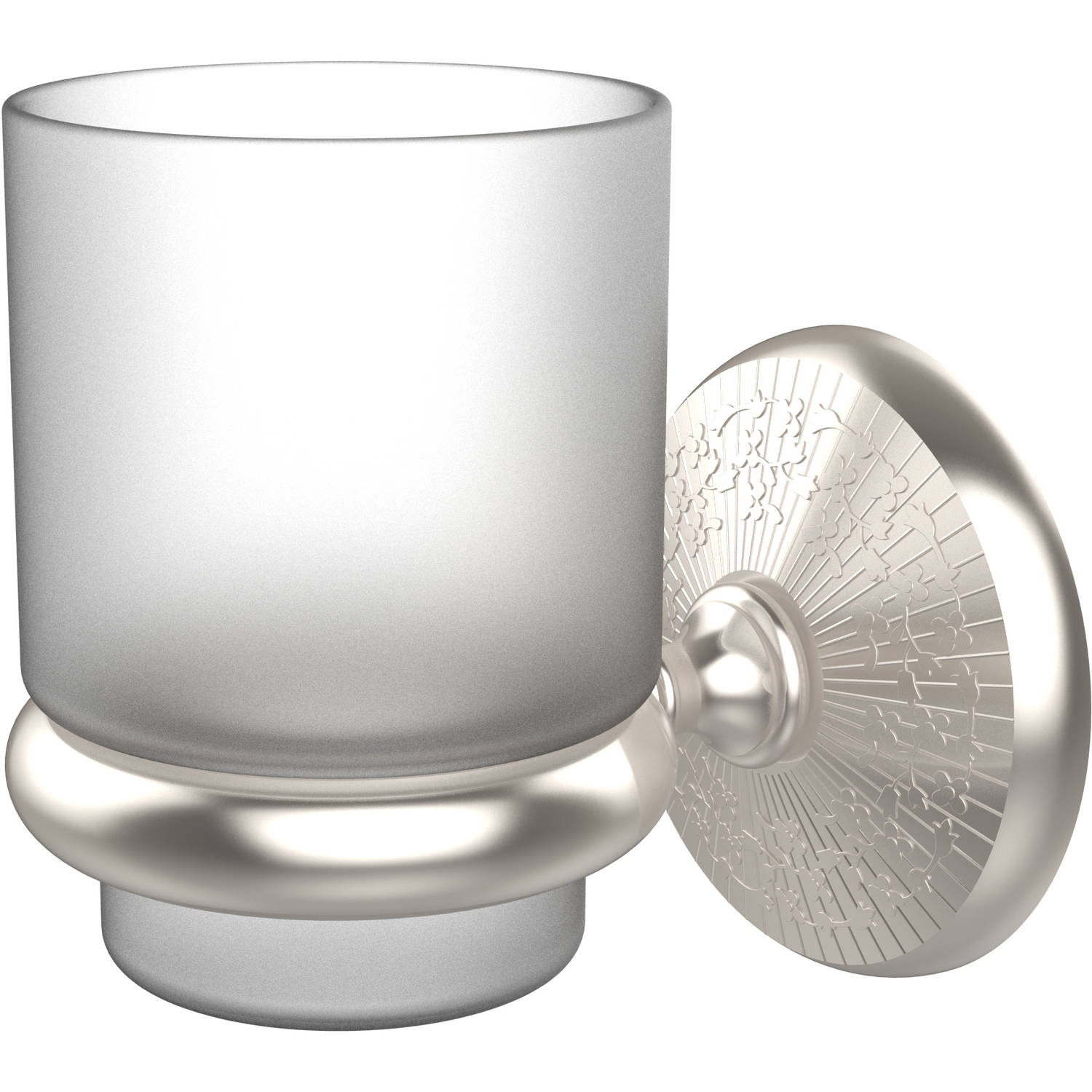 Monte Carlo Collection Wall-Mounted Tumbler Holder (Build to Order)