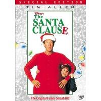 The Santa Clause (DVD)