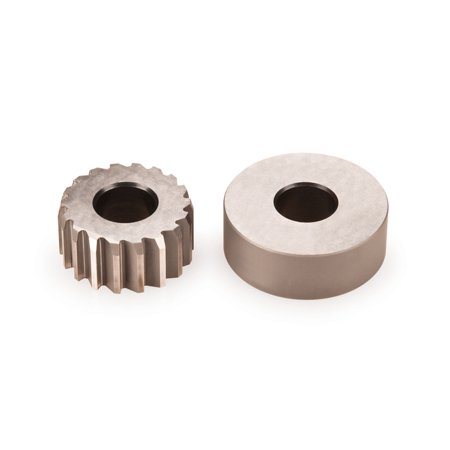 Park Tool 752 Reamer and Spacer Set for 41.93-41.94mm BB30 Bottom Bracket Shells