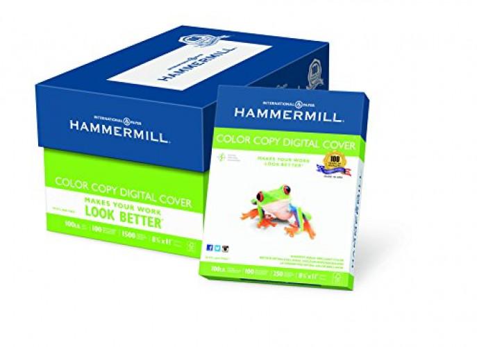 Hammermill Color Copy Digital Cover