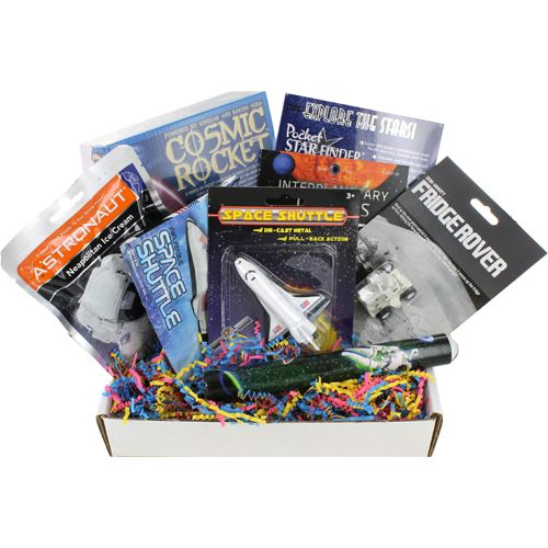 Space Exploration Gift Set