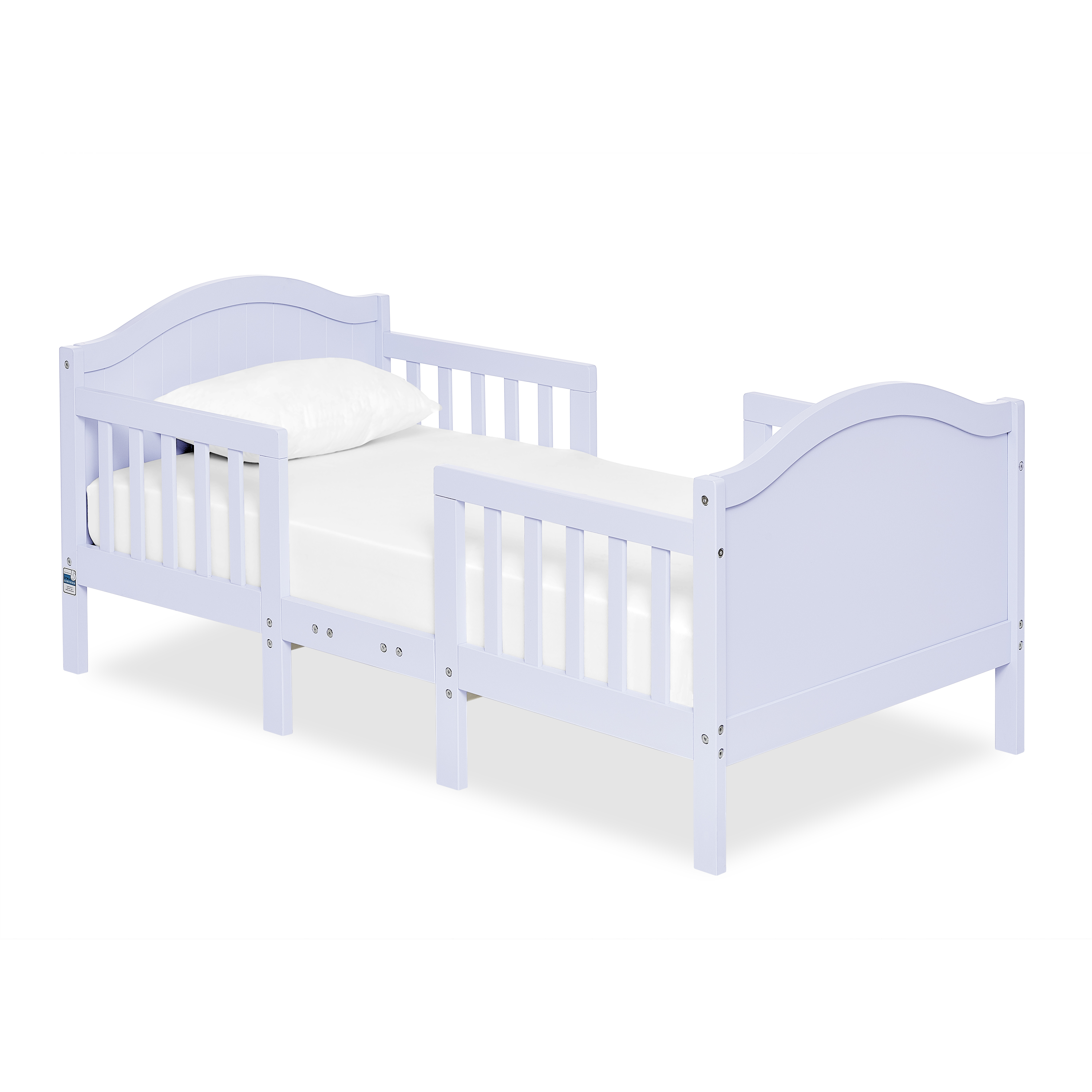 Dream On Me Portland 3 in 1 Convertible Toddler Bed
