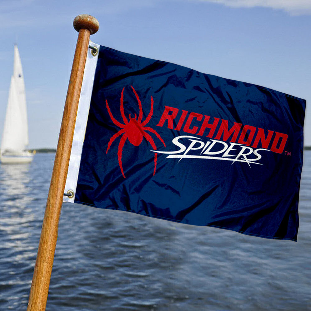 Richmond Spiders Garden Flag College Flags and Banners Co