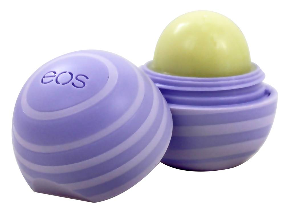 Eos Evolution of Smooth - Lip Balm Sphere Blackberry Nectar - 0.25 oz. (pack of 3) 3 In 1 Facial USB Rechargeable Electric Rotating Facial Cleansing Brush