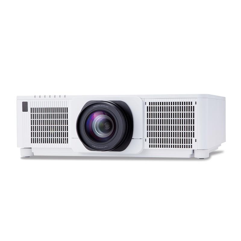Hitachi CP HD9321 ‑ 1080p DLP Projector ‑ 8200 ANSI lumens by