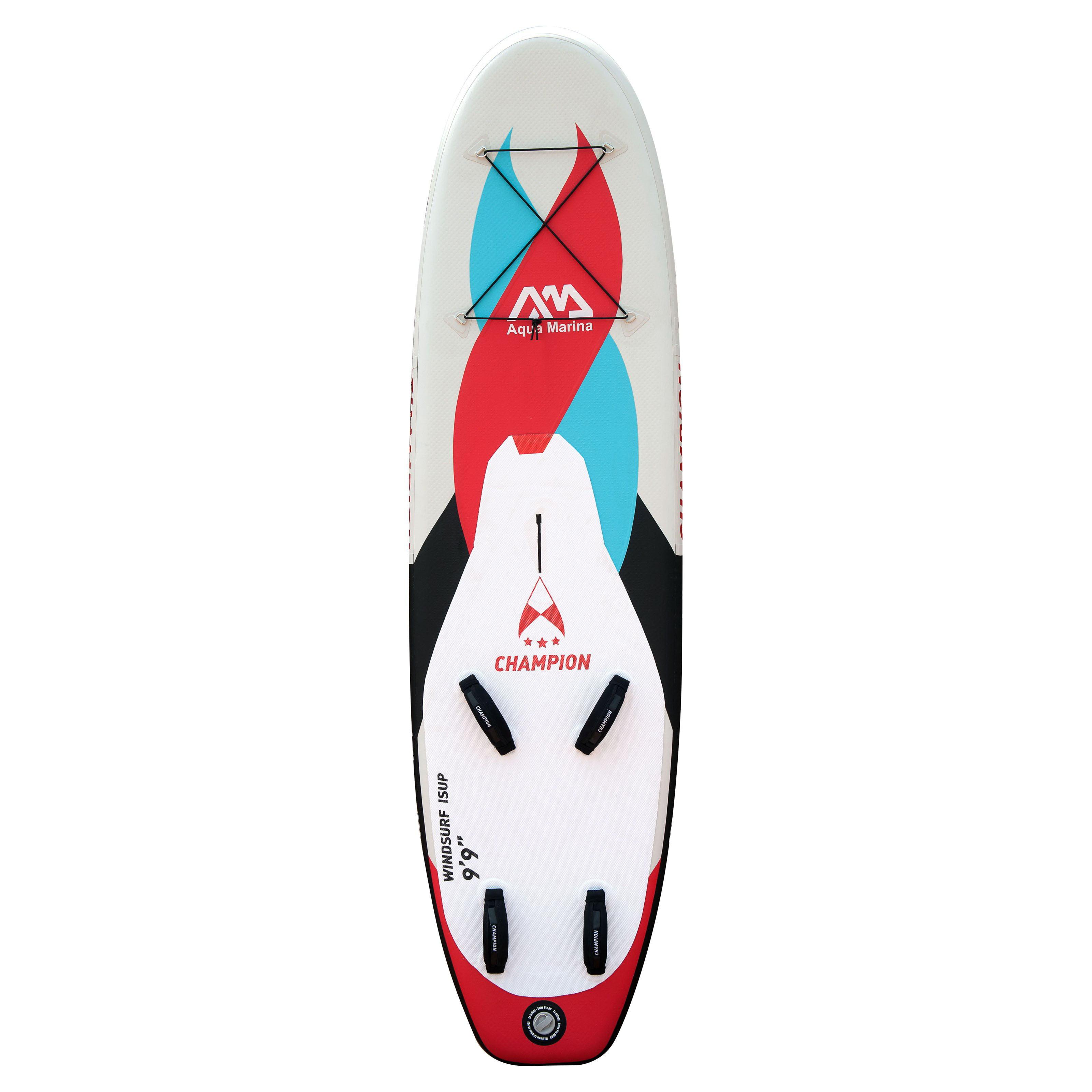 Aqua Marina Champion Windsurfing Stand Up Paddle Board by Aqua Marina