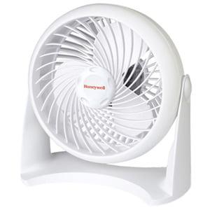 Honeywell TurboForce Power 3-Speed Air Circulator, Model #HT-904, White