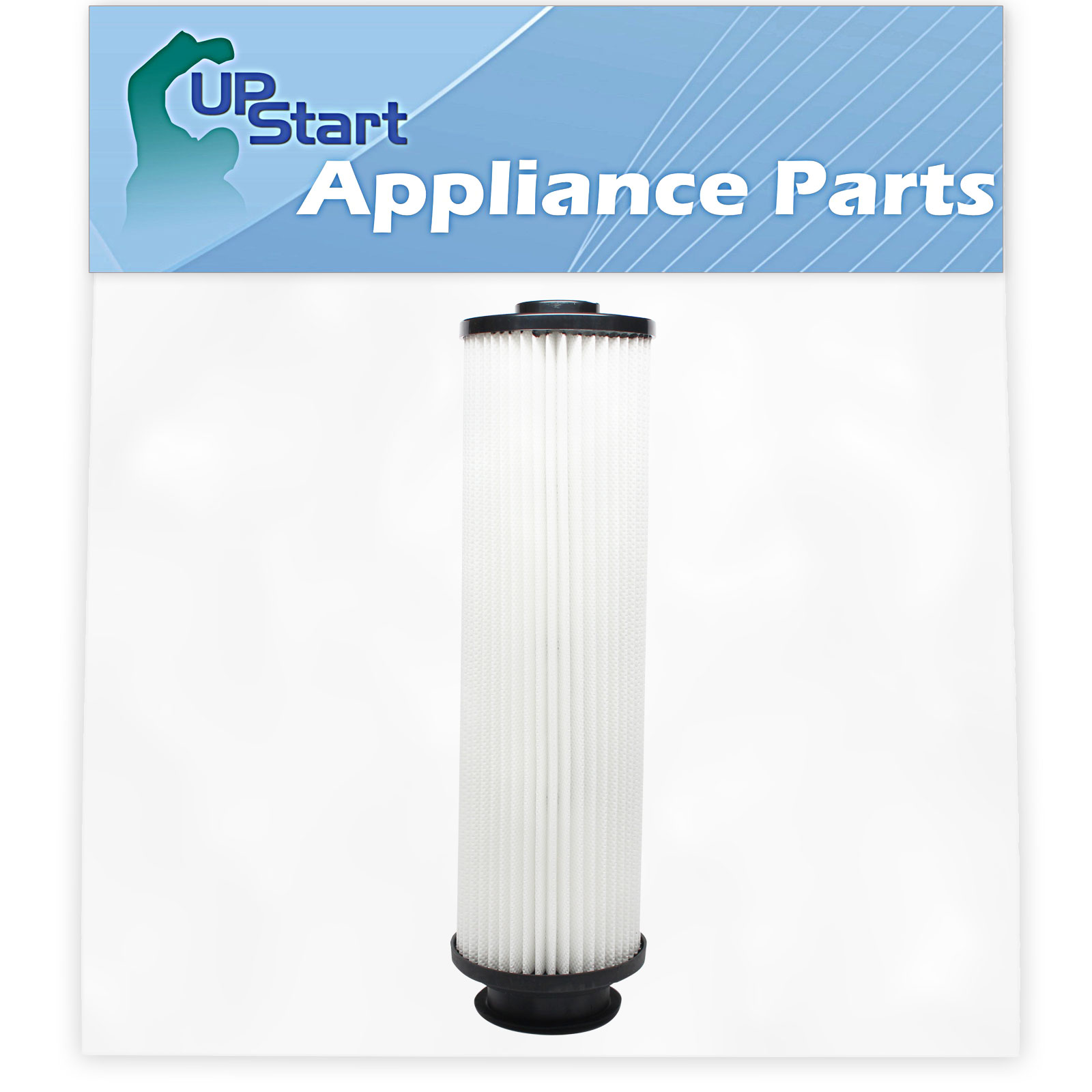 replacement hoover turbo 4600 empower upright u5268900 vacuum hepa ...