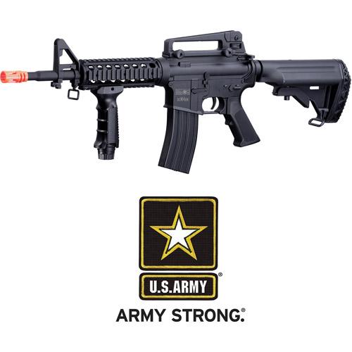 Crosman U.S. Army Duty Calls Airsoft DCM4AW AEG Rifle