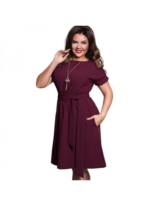 Loose Dress Black Dress Balloon Dress Plus Size Dress Women Dress Elegant Dress Evening Dress Plus Size Clothing Bubble Dress