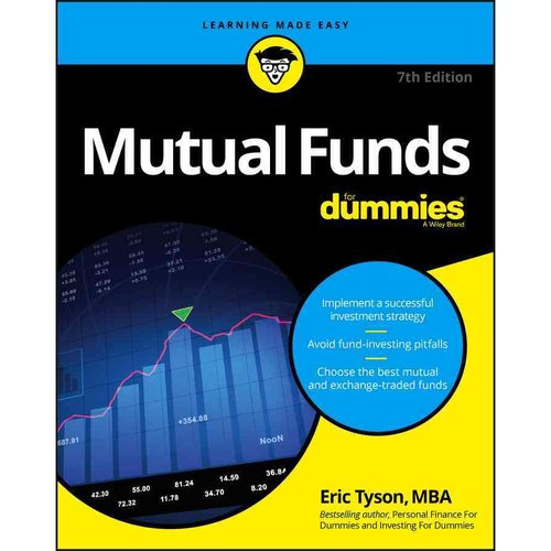 For Dummies: Mutual Funds for Dummies (Other)