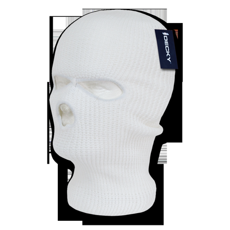3 Hole Tactical Balaclava Facemasks Face Mask Beanies Beany For Men Women Ski Biker Military Caps thumbnail
