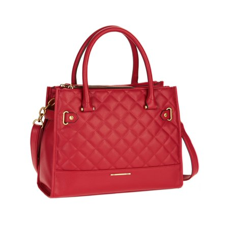 Time and Tru Harper Satchel