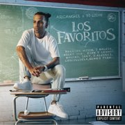 Los Favoritos (CD) (explicit)