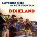 Cd Clarence Fountain - Dixieland with Pete Fountain, By Lawrence Welk Pete Fountain Format Audio CD From USA
