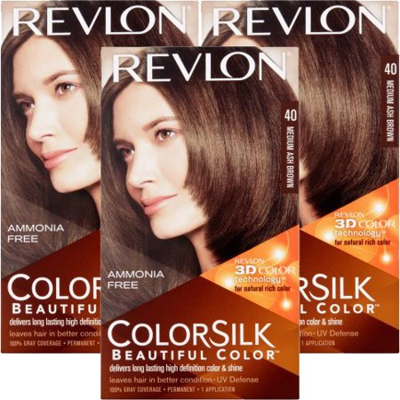 (3 Pack) Revlon Color Effects Frost & Glow Hair Highlighting Kit,