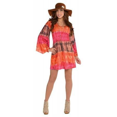 Festive Costume (Festival Dress Adult Costume -)