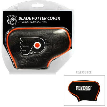 Team Golf NHL Philadelphia Flyers Golf Blade Putter Cover